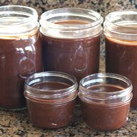 homemade hot fudge sauce - Killer recipe