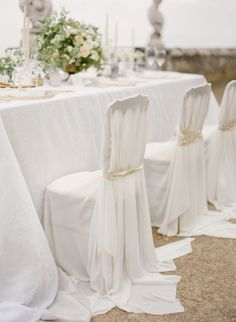 chair accessories for weddings dixie company 85 best images decorated chairs wedding amalfi coast editorial