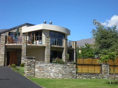 Luxury Stonehouse | Nice Luxury Wooden And Stone Houses Ideas & Inspirations ...