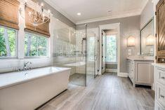 Nice 40 Rustic Farmhouse Master Bathroom Remodel Ideas https://decorapartment.com/40-rustic-farmhouse-master-bathroom-remodel-ideas/