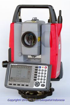 Total Station W-2500 Series