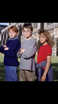 When the whole squad looks fresh