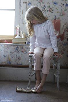 Marie-Chantal kids A/W 13 Photo: Julia Bostock Prop styling: Sania Pell