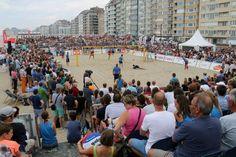 BK beachvolleybal heeft komende zomer ook een manche in Ieper