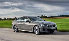 2 Litrelik Benzinli seçeneğiyle Yeni BMW 6 Serisi Gran Turismo!