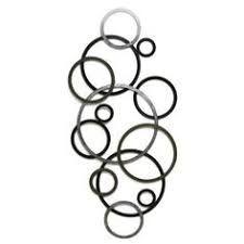 Résultats de recherche d'images pour «iron circle sculpture»