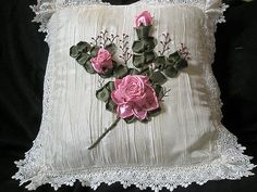 cushion cover | Flickr - Photo Sharing!