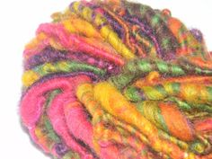 On sale on tophatter.com April 2nd.  If interested in buying direct -- please email lushfibers@gmail.com