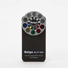 Holga Lens iPhone 4/4S Case (2.5% donation)