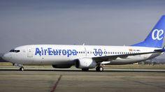 Air Europa cumple 30 años en pleno plan de expansión | Nexotur