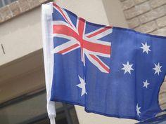 Let's palabea about la vita in australia