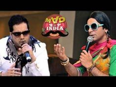 Baba Ramdev will seen in Sunil Grover New Comedy Show Mad in India. Check full details about the other episodes details, first guest and about Mika Singh and Udit Narayan.Check all stuffs.