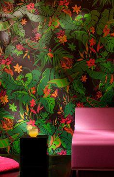 Flavor Paper - Feroz Wallpaper