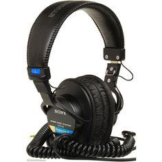 Sony MDR-7506 Headphones. Check out the great price on these headphones, only from Overstock! http://www.overstock.com/7862030/product.html?CID=245307