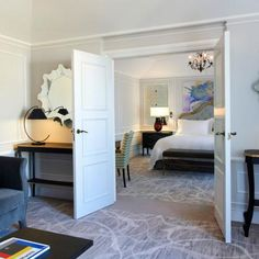Luxury Collection Hotel Maria Cristina
