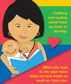 read to your kids | Do you read to Your Child? Reading is a must for healthy mind