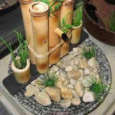 fonte de bambu 19