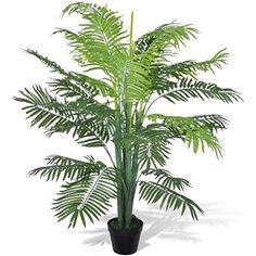 Hortensia 25 cm Xichen/® Plante artificielle en pot