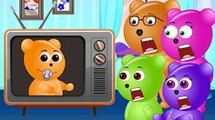 Cartoons for Children | Sunny Bunnies THE SUNNY BUNNIES ART CLASS | Funny Cartoons For Children - YouTube