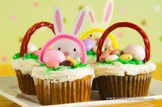 Cute cupcakes..