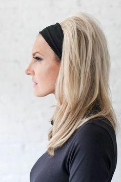 Brigitte Bardot hair tutorial