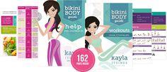 Transformations for Motivation! — Kayla Itsines