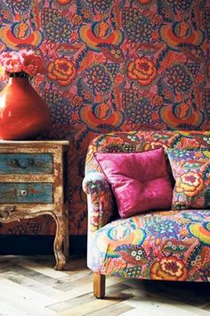 Interiors: top 20 trends for this winter - Telegraph