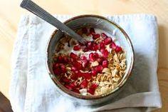 Ruokavalio - painonhallinta- the big breakfast diet. Healthy Diet Recipes, Healthy Diet Plans, Diet Meal Plans, Healthy Snacks, Healthy Eating, Breakfast Healthy, Healthy Breakfasts, Healthy Options, Muesli
