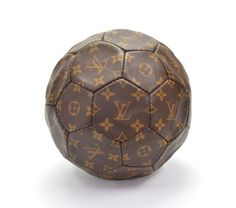 Louis Vuitton France World Cup Limited Edition Soccer Ball