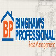 Have a #BedBug Infestation? Call @BinghamPestManagement for the best Bed bug treatment. Bed bugs can multiply quickly so early detection is critical to help prevent a larger infestation. We have several bed bug treatment solutions to solve the problem and monitoring systems to detect if bed bugs return to your home or business.