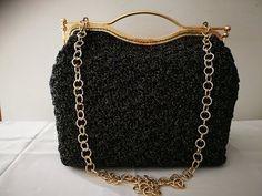 Marvelous Crochet A Shell Stitch Purse Bag Ideas. Wonderful Crochet A Shell Stitch Purse Bag Ideas.