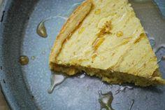 Vegan and gluten-free cornbread - Karl Cooks