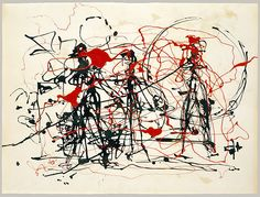 Why Startups Are Like Modern Abstract Art  Editors Picks  Medium. Jackson Pollock