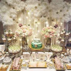 the basic facts of baby shower decorations ideas for boys 14 - Baby Shower Ideas Baby Shower Table, Baby Shower Cakes, Baby Shower Parties, Baby Boy Shower, Baby Shower Gifts, Baby Shower Centerpieces, Baby Shower Decorations, Unique Baby Shower Themes, Star Baby Showers