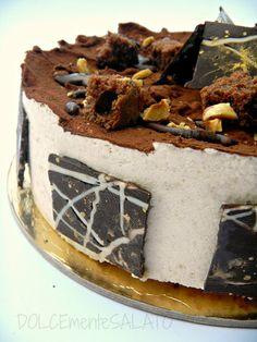 DOLCEmente SALATO: Torta Diabella