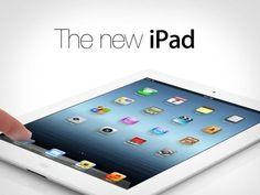 New iPad - Has New Fans!!