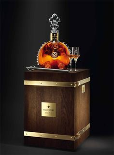 LOUIS XIII Jeroboam. #Cognac #Luxury