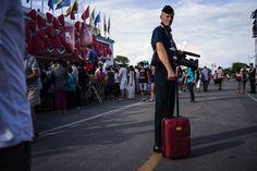 Crash Baggage. 70 Mostra del Cinema di Venezia