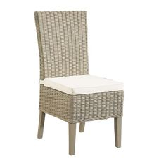 Casual Side Chair