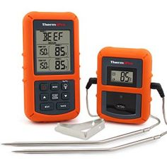 How Best Grill Thermometer Can Help You Improve Your Health |2017