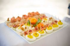 Avoid the wedding food heartache. Trim costs painlessly instead.