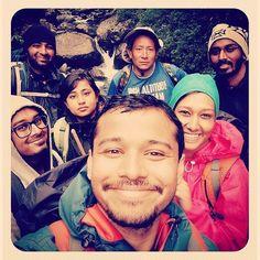 Stop talking. Start Trekking with John Bhai. ... ... .... .... .... .... ..... .... .... .... .... .... .... .... .... .... ... ... .... .... .... ....#nature #travel_gram #travelpics #travelgram #adventure #trekk #trip #lookingup #outdoor #discover #wild #beautiful #takeabreak #mountains #mountainlovers #himalayas #backpacker #trekkingday #landscape #wondersofnature #instatravel #nature #traveladventure #wanderlust #instadaily #hiking #indiagram #india_pictures #backpackerindia…