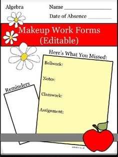 Enjoy this FREE sample of my work & have a wonderful school year!