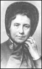 """Catherine Booth-The Church of England were at first extremely hostile to the Salvation Army. Lord Shaftesbury, a leading politician and evangelist, described William Booth as the """"anti-christ"""". One of the main complaints against Booth was his """"elevation of women to man's status"""". In the Salvation Army a woman officer enjoyed equal rights with a man. Although Booth had initially rejected the idea of women preachers, he had now completely changed his mind"""