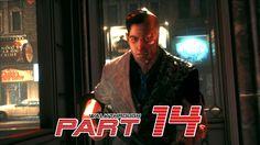 "Batman: Arkham Knight - Walkthrough Gameplay Part 14 HD ""TwoFace"""