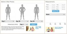 how to lose 15 pounds in a month diet Weight Loss Motivation Lose 15 Pounds, Losing 10 Pounds, Weight Loss Plans, Weight Loss Program, Fitness Before And After Pictures, Fitness Bodybuilding, Weight Loss Pictures, Workout Regimen, Lose Body Fat
