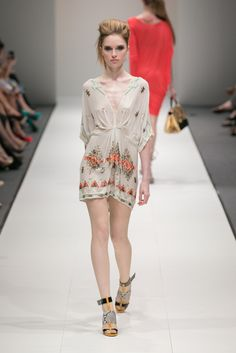 sarahg2747, the fashion blog Audi Fashion Festival, SINGAPORE Gisella Blu  #runway #fashion #dress #sequins #aff2013