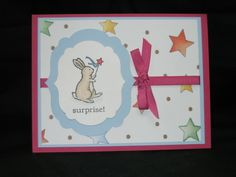 Storybook Surprise by cjzim - Cards and Paper Crafts at Splitcoaststampers