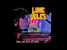 Luke Veles   Sun, sea love of sand