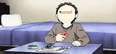 Find images and videos about gif, relife and anime yroshiku on We Heart It - the app to get lost in what you love. Relife Anime, Crush Texts, When Your Crush, Gif Collection, Text You, Animated Gif, Animation, Cartoon, Manga